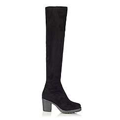 Miss Selfridge - Kylie over the knee boot