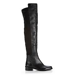 Miss Selfridge - Kacey real leather boot