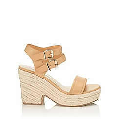 Miss Selfridge - Mariella espadrille wedge