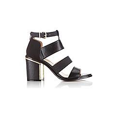 Miss Selfridge - Studio 3 part sandals