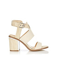 Miss Selfridge - Sydney 3 part sandal
