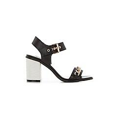 Miss Selfridge - Calama chain strap sandal