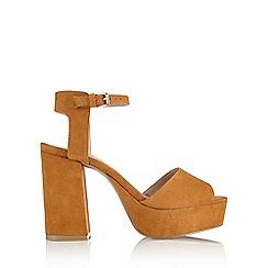 Miss Selfridge - Saraya platform sandal