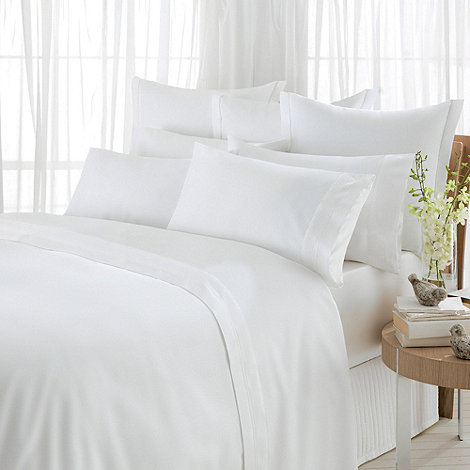 Sheridan - White +600 Thread Count+ sheets