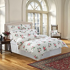 Sheridan - off white 'Kelsey' bed linen
