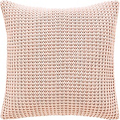 Sheridan - Blush 'Haden' cushion