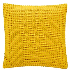 Sheridan - Wattle 'Haden' cushion