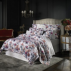 Sheridan - Moonlight 'Juliana' bed linen