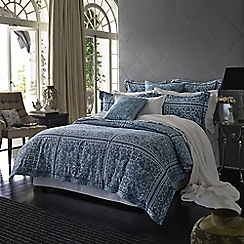 Sheridan - Nautilus 'Barquet' bed linen