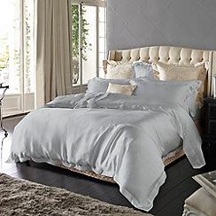 Sheridan - Light blue 'Barrett' bed linen