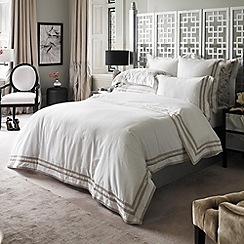 Sheridan - White 'Holroyd' bed linen