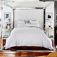 Sheridan - White 'Beauchamp' bed linen
