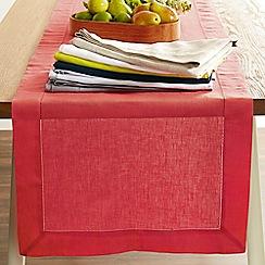 Sheridan - Sorbet 'Abbotson' table linen