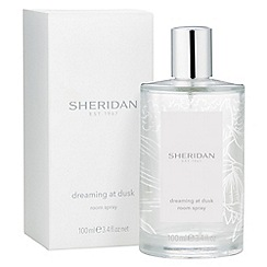 Sheridan - Clear 'Dreaming at dusk' room spray
