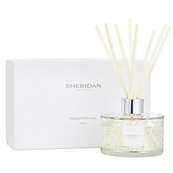 Sheridan - Clear 'Highland hideaway' diffuser