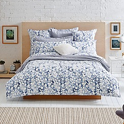 Sheridan - light blue 'Bonnell' bed linen