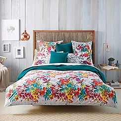 Sheridan - multicoloured 'Botanik' bed linen