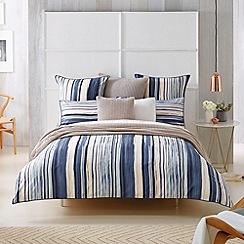Sheridan - blue 'Hussen' bed linen