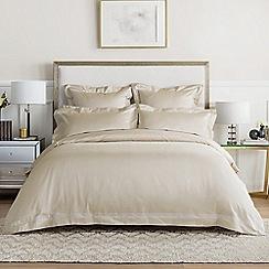 Sheridan - Camel 1200 thread count 'Palais lux' duvet cover