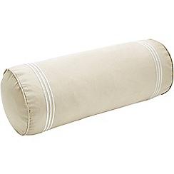 Sheridan - Camel 1200 thread count 'Palais lux' cushion