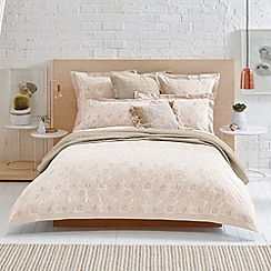 Sheridan - cream 'Hasker' bed linen