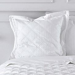 Sheridan - White 'Millennia' bed linen