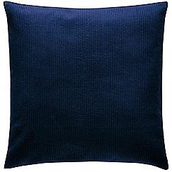 Sheridan - Midnight 'Cassab' cushion