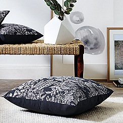 Sheridan - Midnight 'Montel' cushion
