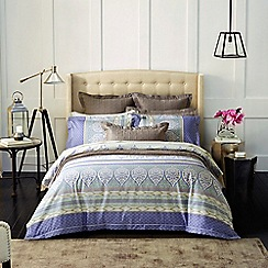 Sheridan - Delft 'Vaucluse' bed linen