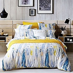 Sheridan - Breeze 'Walkings' bedlinen