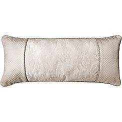 Sheridan - Beige 'Berridge' cushion