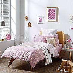 Sheridan - Wisteria 'Anula' bed linen
