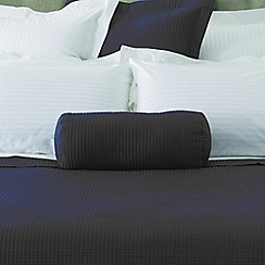 Sheridan - Midnight 'Christobel' cushion