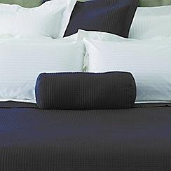 Sheridan - Midnight 'Christobel' cushion