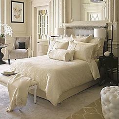 Sheridan - Gold 'Glenroy' bed linen