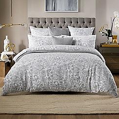 Sheridan - White 'Beadmore' bed linen