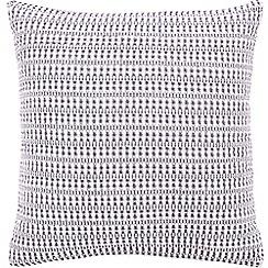 Sheridan - Smoke 'Custom' cushion