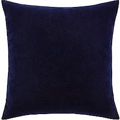 Sheridan - Midnight 'Parkham' cushion
