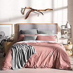 Sheridan - Rose 250 thread count 'Nashe' bedding set