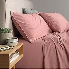 Sheridan - Rose 250 thread count 'Nashe' fitted sheet