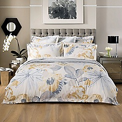 Sheridan - Cream 300 thread count 'Altfield' duvet cover