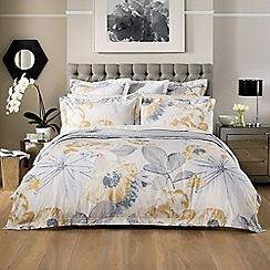 Sheridan - Chalk 'Altfield' bed linen