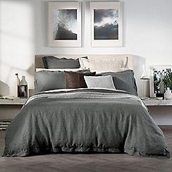 Sheridan - Granite 'Abbotson marl' bed linen