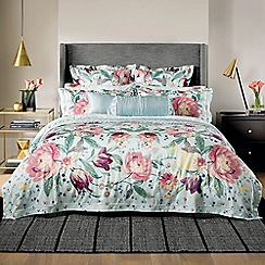 Sheridan - Willow floral 'Harbar' bedding set