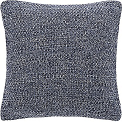Sheridan - Navy 'Earley' square pillow case