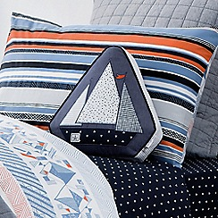 Sheridan - Pacific 'Aiden' cushion