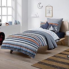Sheridan - Tangello 'Cliff' bed linen