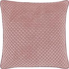 Sheridan - Rose 'Emington' square cushion