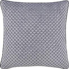 Sheridan - Dark grey 'Emington' cushion