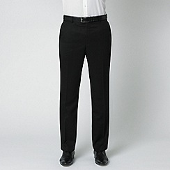 Karl Jackson - Black formal trousers